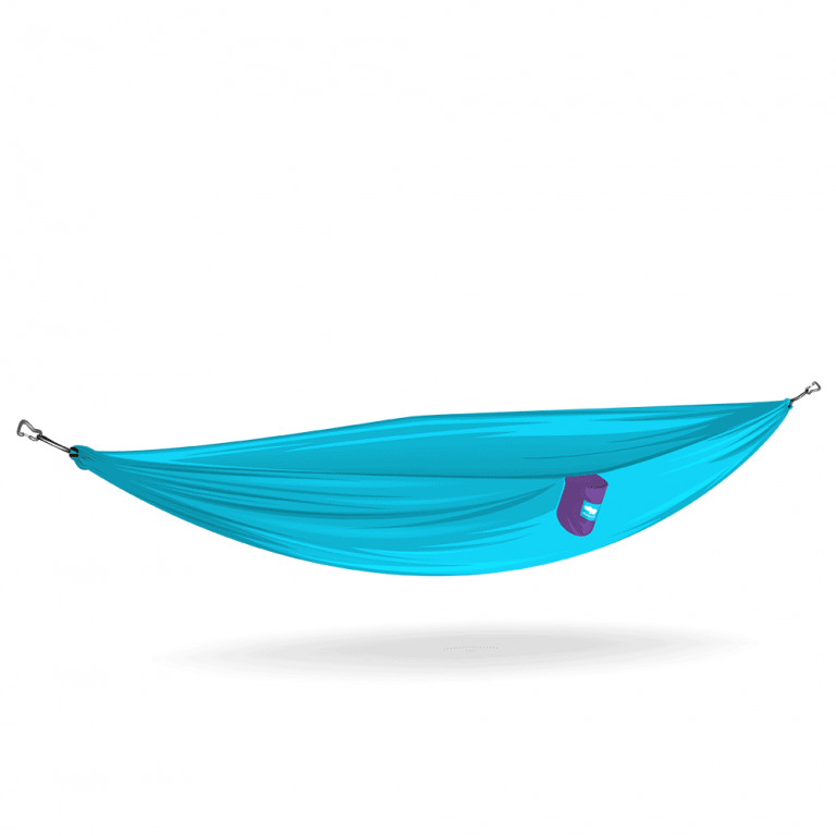 lake blue hammock